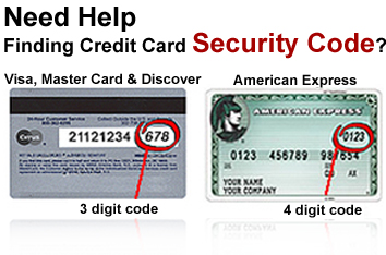Numbers with cvv card valid